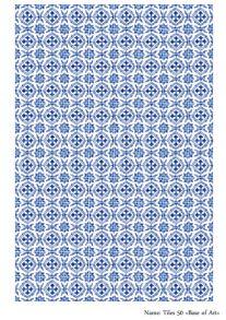 Tiles 50   30 гр/м2